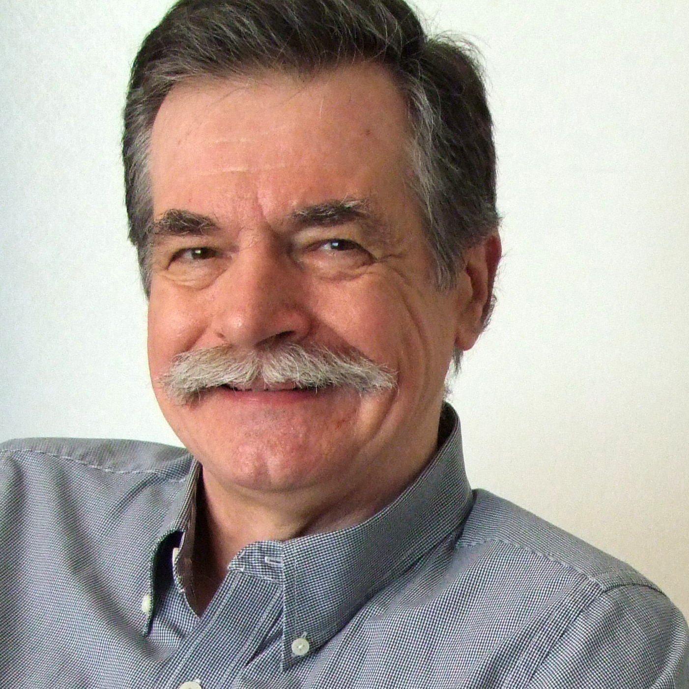 François Louboff