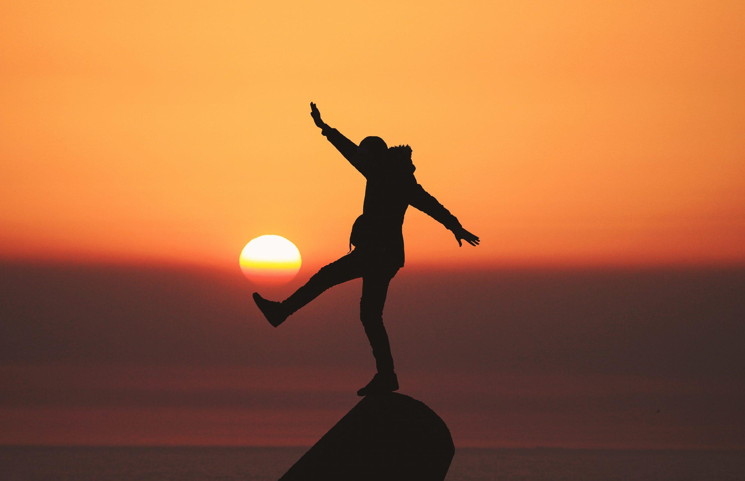 Comment rétablir son équilibre intérieur au lieu de rester déstabilisé par un événement ?