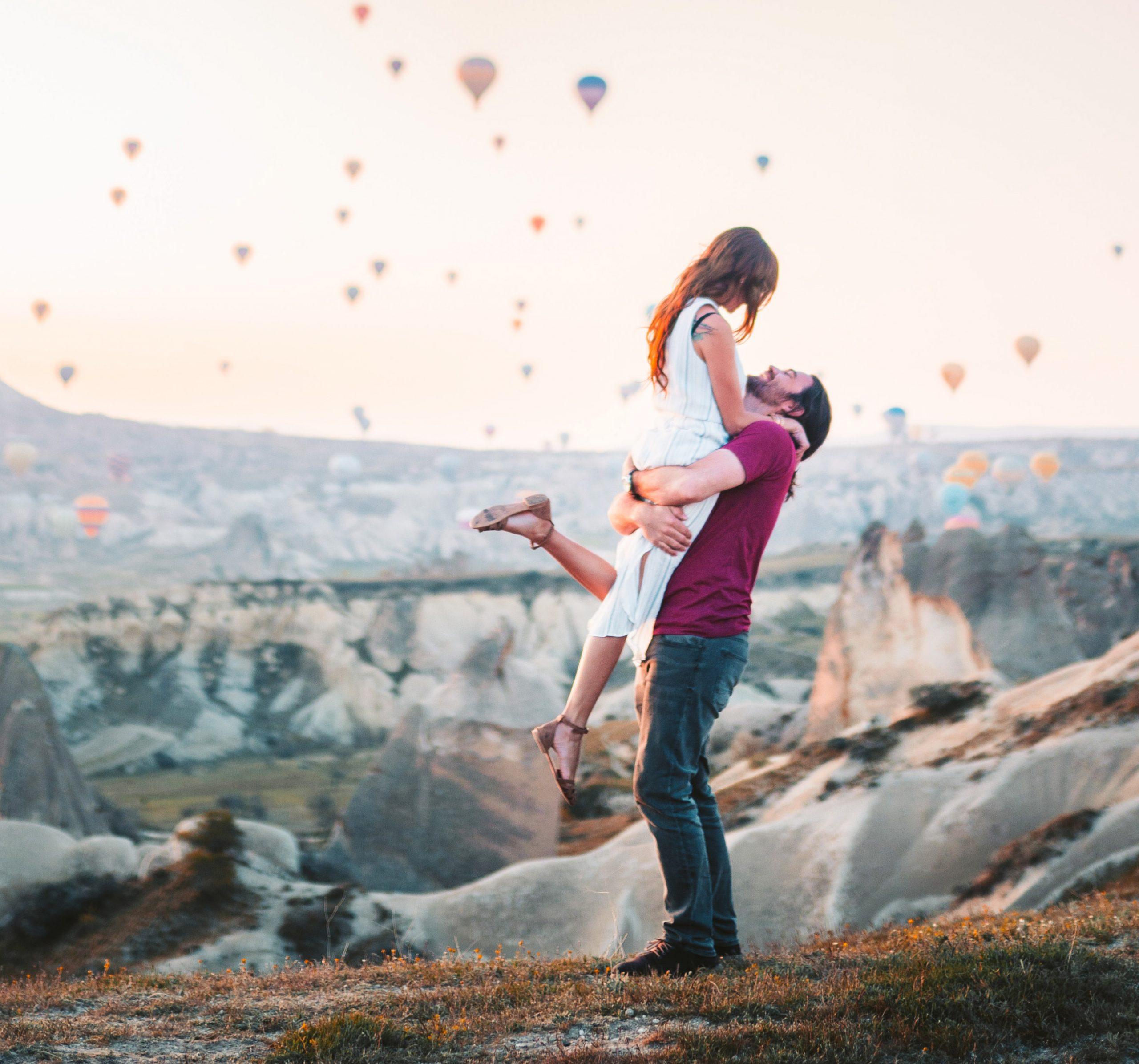 Les 4 piliers de la Communication Non Violente dans un couple
