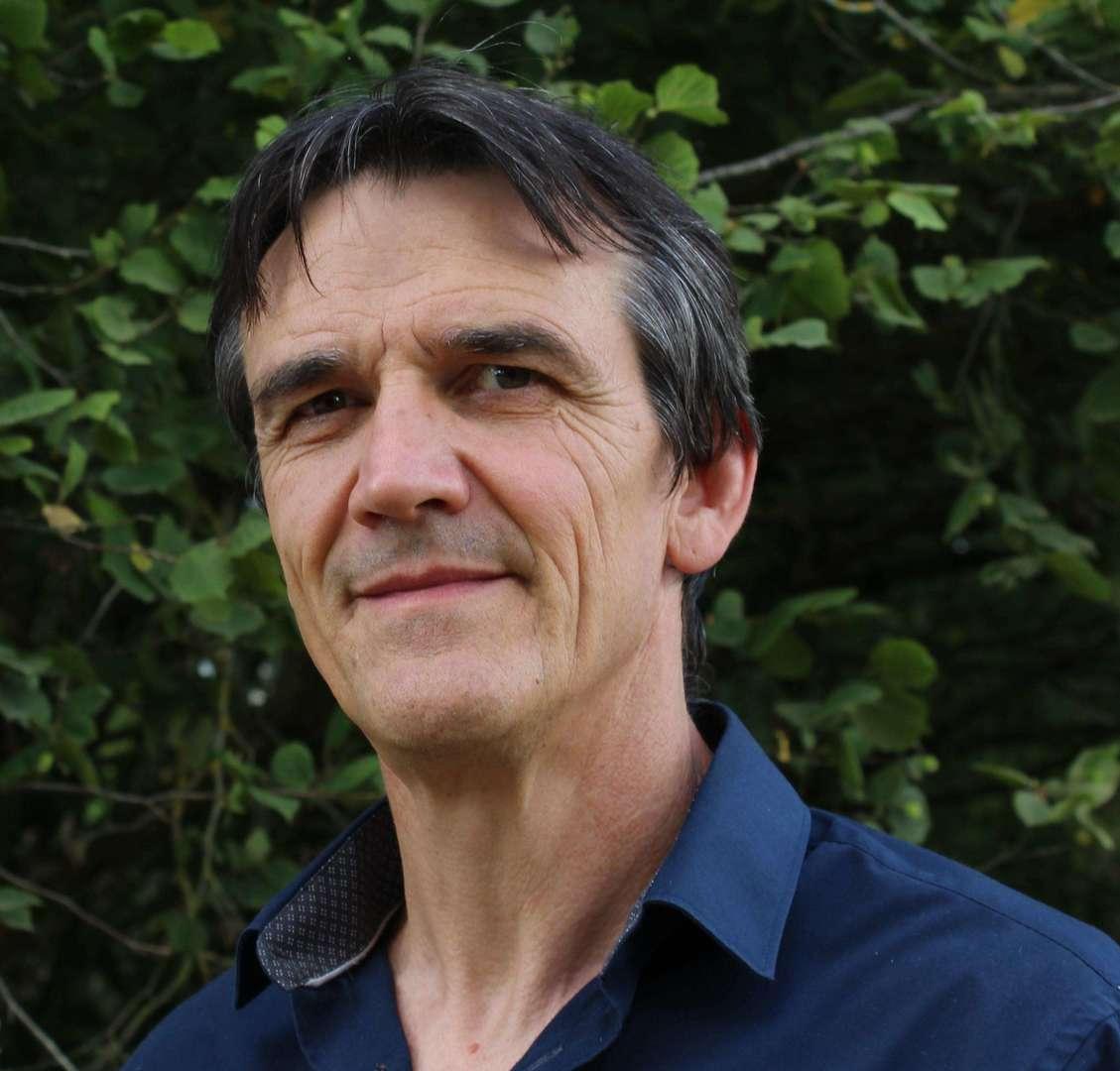 Pascal Gautier